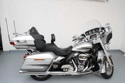CVO Ultra Classic Limited FLHTKSE