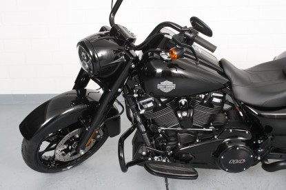 Roadking Special FLHRXS