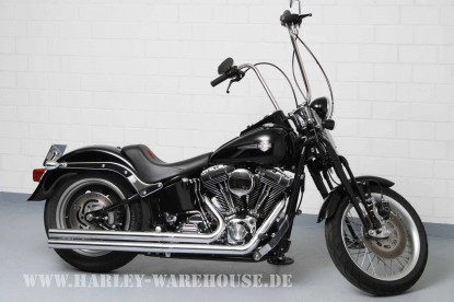FXSTS Softail Springer
