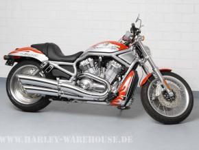 VRSCX NHRA Special Edition Screamin' Eagle V-Rod